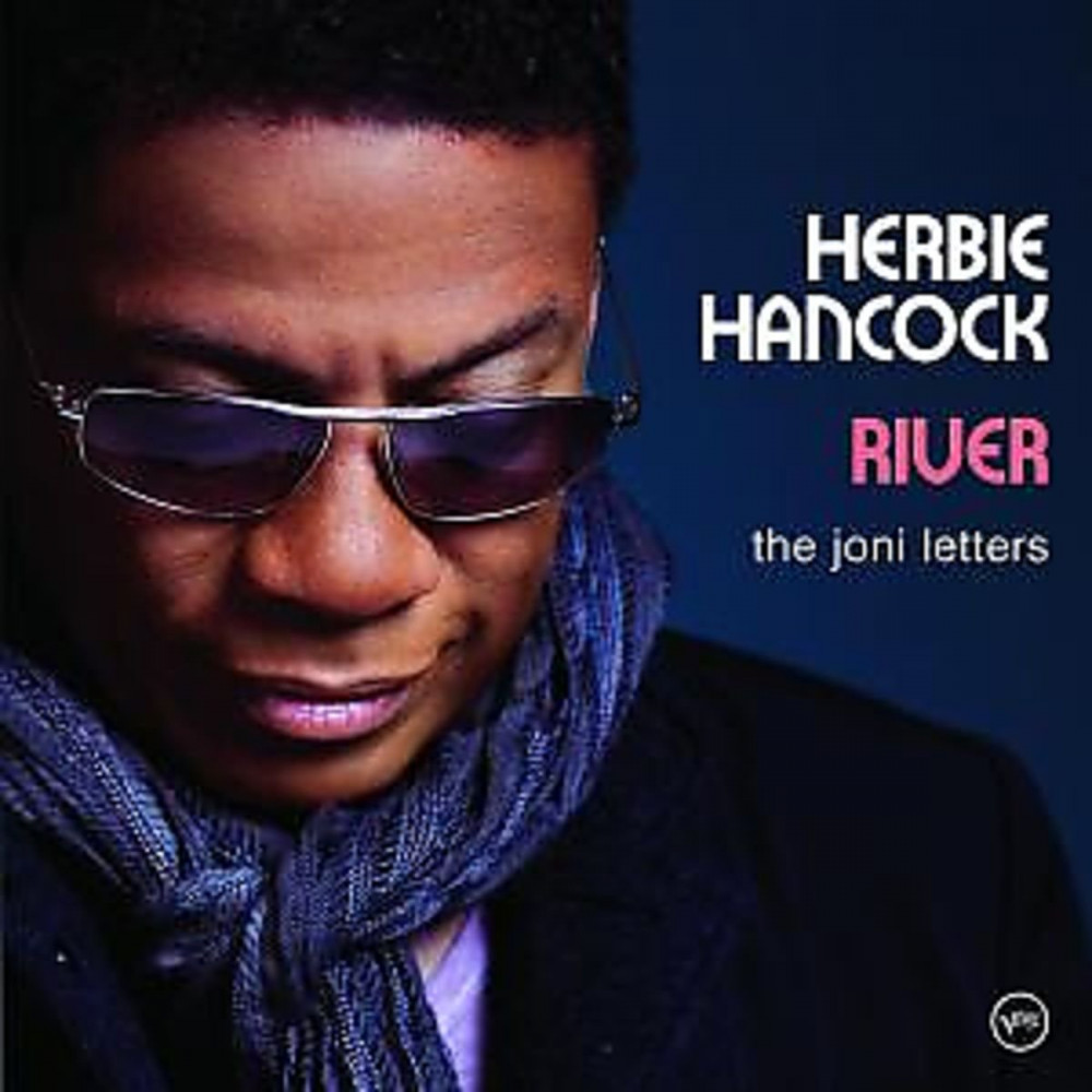 Herbie Hancock - River:the Joni