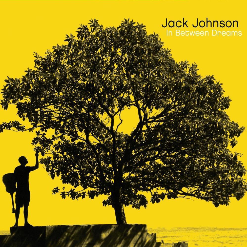 Johnson Jack - In Between Dreams