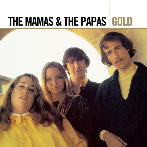 MAMAS & PAPAS - GOLD