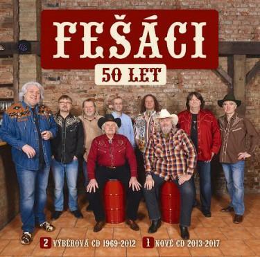 Fesaci - 50 Let
