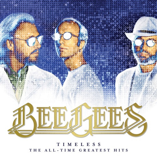 BEE GEES - TIMELESS: THE ALL-TIME