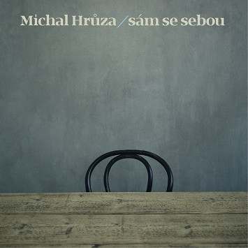 Hruza Michal - Sam Se Sebou