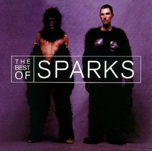 Sparks - The Best Of Sparks