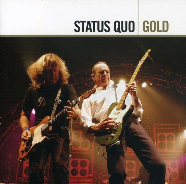 Status Quo - Gold