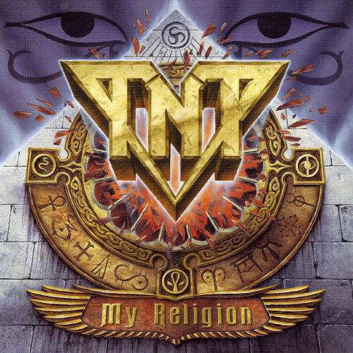 T.N.T. - My Religion