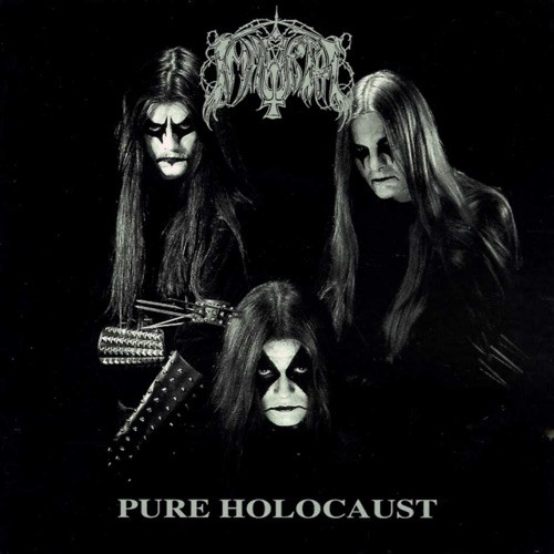 Immortal - Pure Holocaust