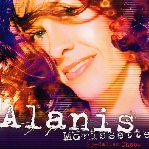 Morissette, Alanis - So-Called Chaos