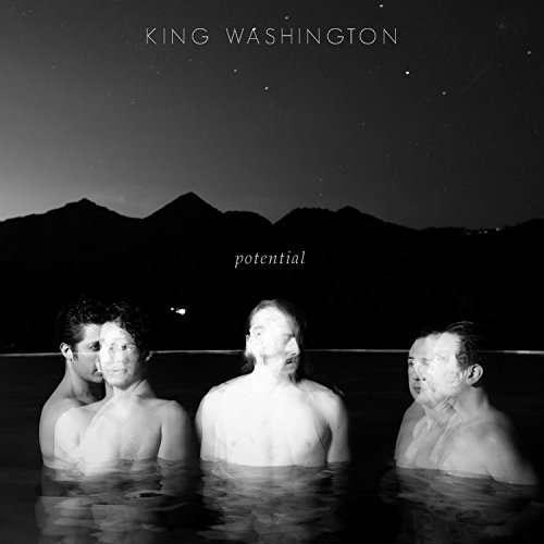 King Washington - Potential