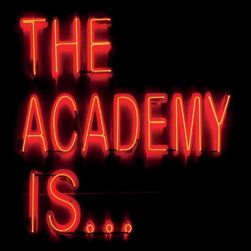 The Academy Is … - Santi