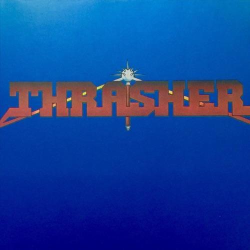 Thrasher - Burning At The Speed Of Light