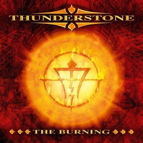 Thunderstone - Burning-Remast+ Bonus-