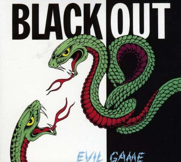 Black Out - Evil Game
