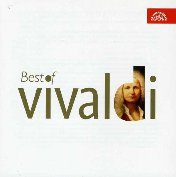VIVALDI ANTONIO - BEST OF VIVALDI