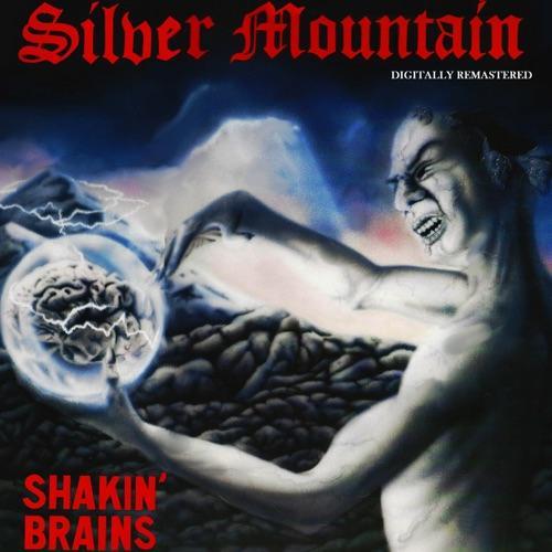 Silver Mountain - Shakin'Brains, (1St)