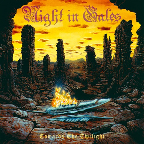 Night In Gales - Towards The Twilight