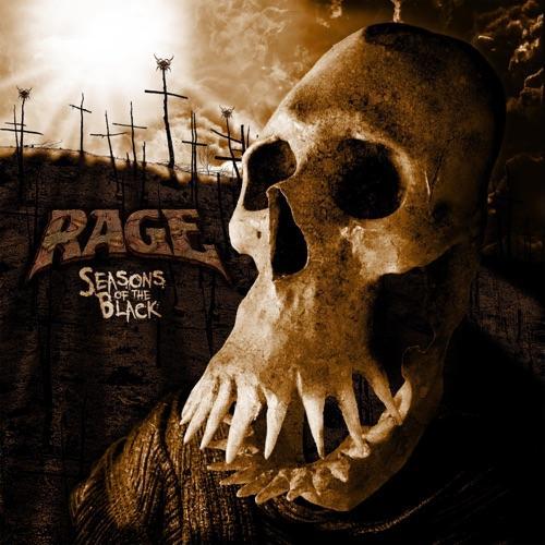Rage - Seasons of the Black Ltd.