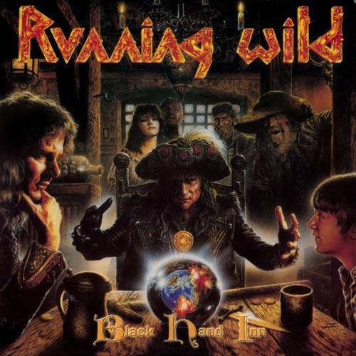 Running Wild - Black Hand Inn (Expanded Version)