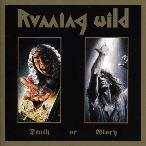 Running Wild - Death or Glory (Expanded Version)