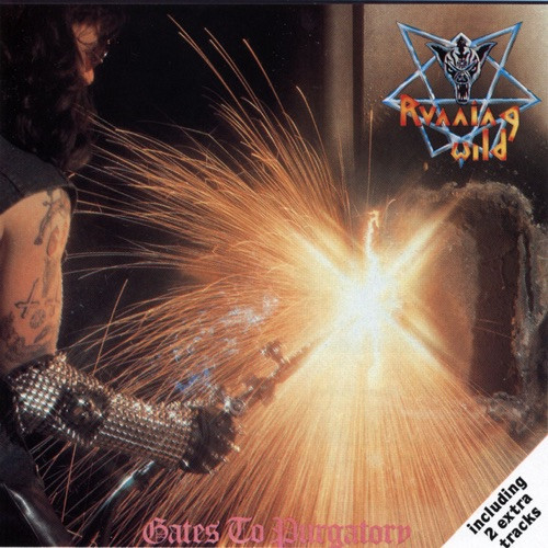 Running Wild - Gates to Purgatory (Expanded Version)