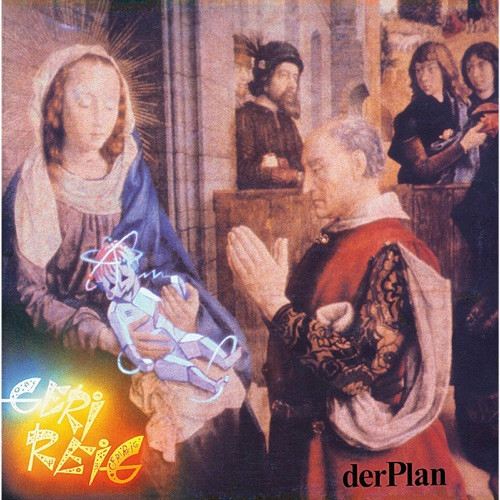Plan - Geri Reig