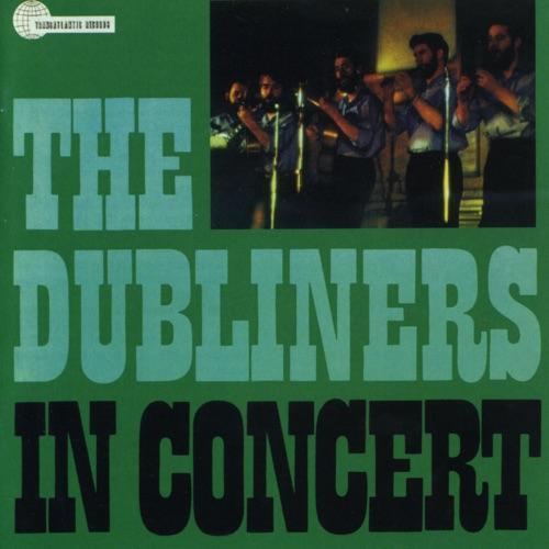 Dubliners - In Concert