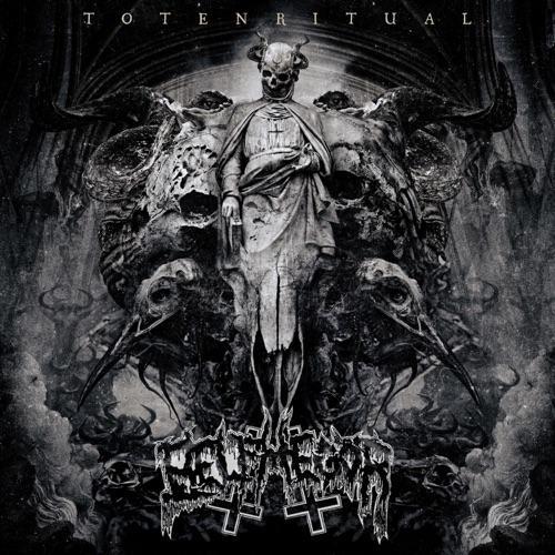 Belphegor - Totenritual Ltd.