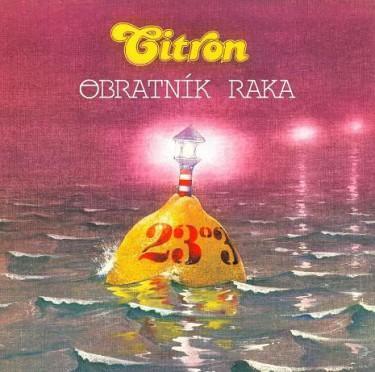 Citron - Obratnik Raka