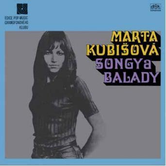 Kubisova Marta - Songy a Balady