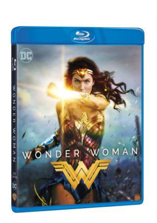 Wonder Woman BD (BRD)