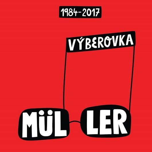 Muller Richard - Vyberovka