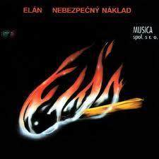 Elan - Nebezpecny Naklad