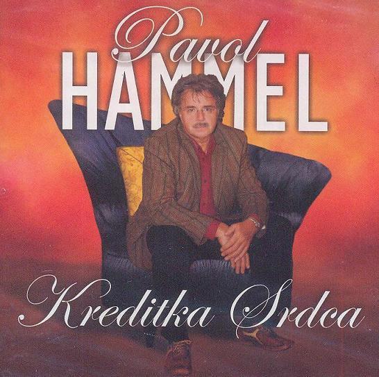 Hammel Pavol - Kreditka Srdca