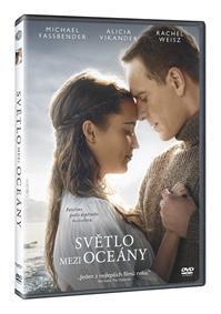 Světlo mezi oceány (DVD)