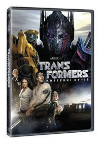 Transformers: Poslední rytíř (DVD)