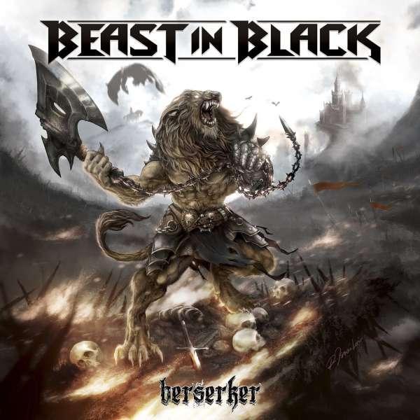 Beast In Black - Berserker