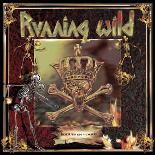 Running Wild - Rogues En Vogue-Basisvers