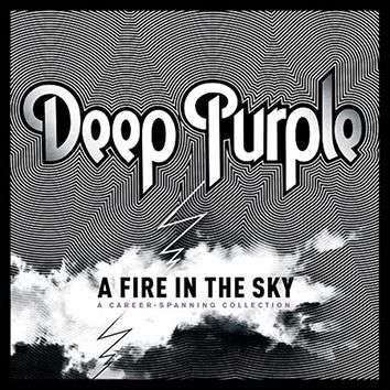 Deep Purple - A Fire In the Sky