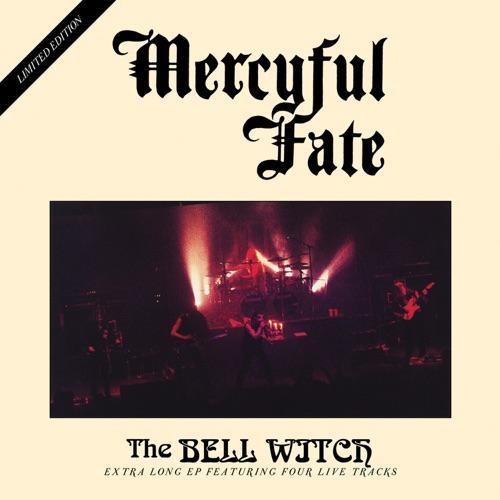 Mercyful Fate - Bell Witch