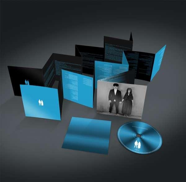 U 2 - Songs of Experience/Deluxe