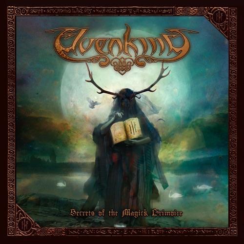 Elvenking - Secrets of the Magic Grimoir