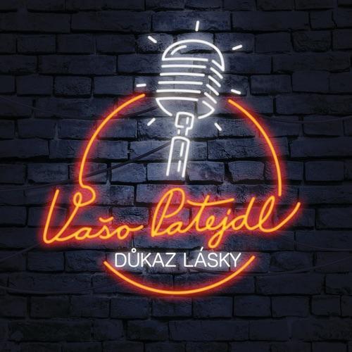 PATEJDL VASO - DUKAZ LASKY/DVD