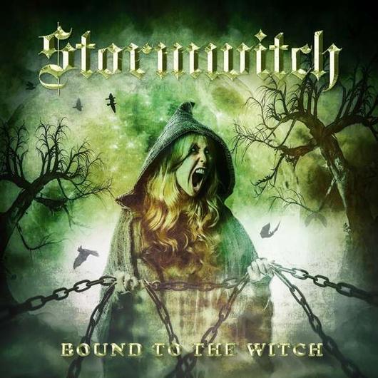 STORMWITCH - BOUND TO THE WITCH LTD.