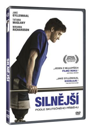 Silnější (DVD)