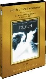 Duch DVD (dab.) (DVD)