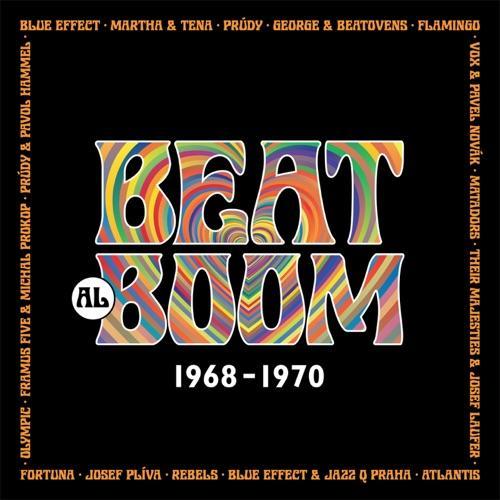 Various - Beat (Al)Boom 1968-1970