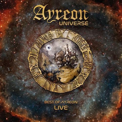 Ayreon - Ayreon Universe:Best of Ayreon Live