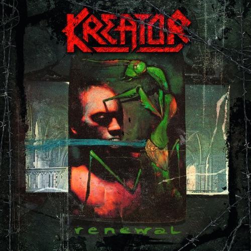 Kreator - Renewal (Mediabook)