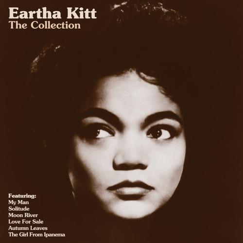 Eartha Kitt - The Collection