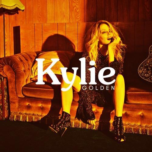 Kylie Minogue - Golden (Deluxe)