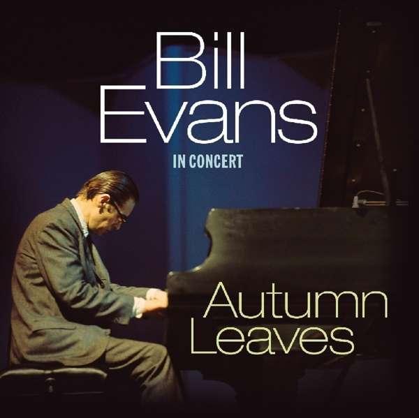 Bill Evans - Autumn Leaves + 4